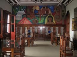 SOS PARA LA BIBLIOTECA AMAZÓNICA
